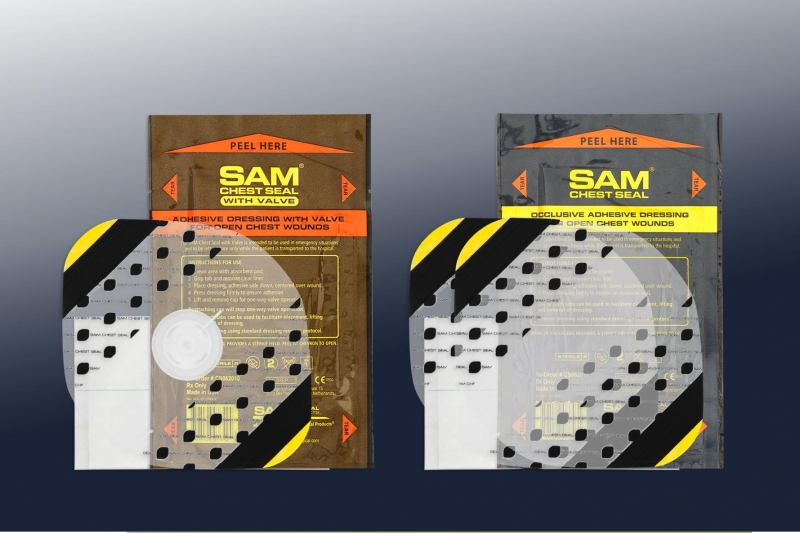 SAM Chest Seal